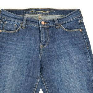 Old Navy Jeans - Old Navy Sweetheart Classic Rise Boot Cut Jeans